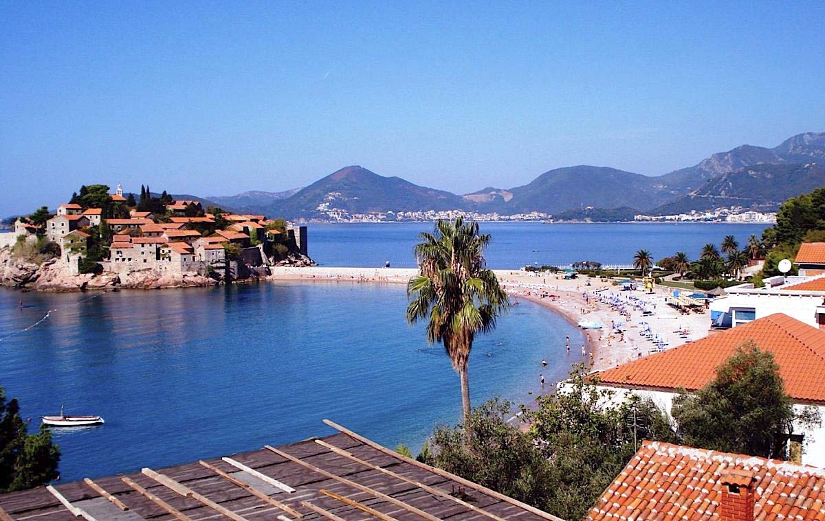 Sights of Montenegro: photos and reviews of tourists. Montenegro attractions rating 87