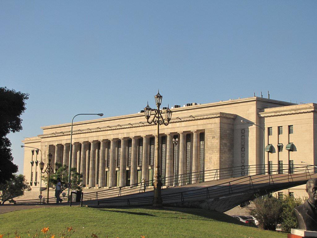 Faculdade de Direito em Buenos Aires
