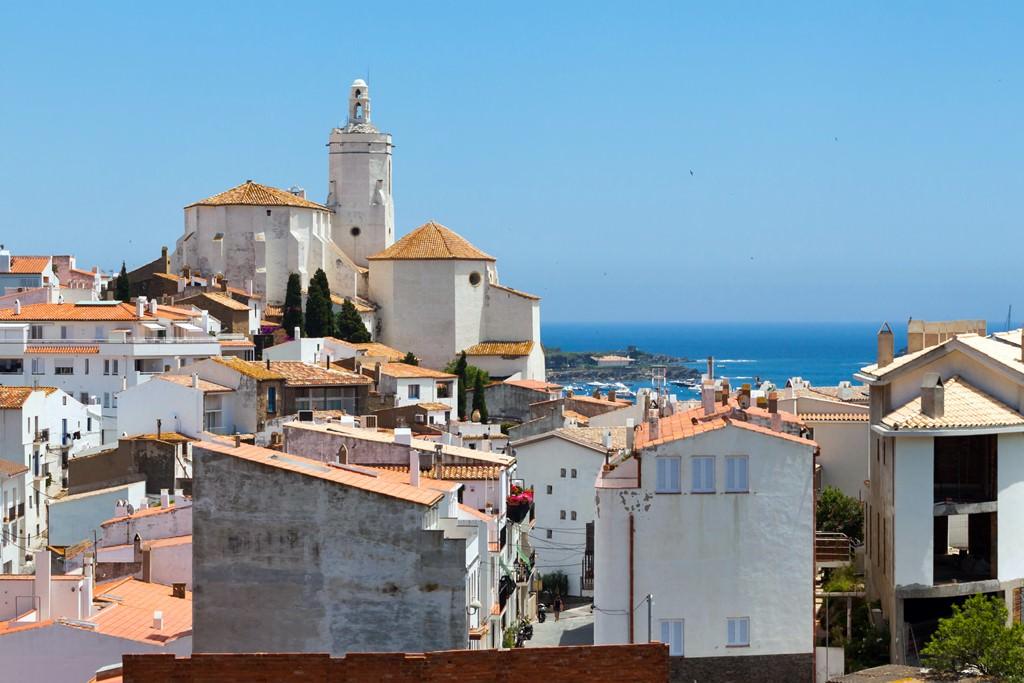 Приложения для поиска недвижимости в испании