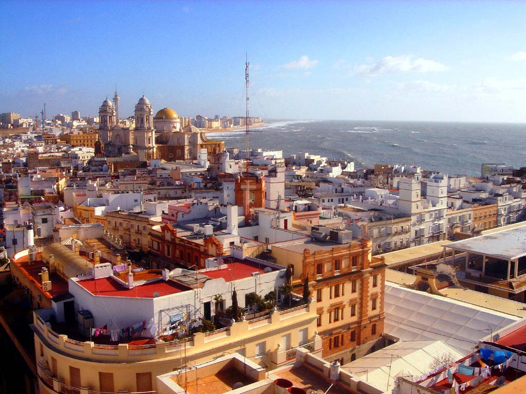 Cadiz Pictures Photo Gallery Of High Quality