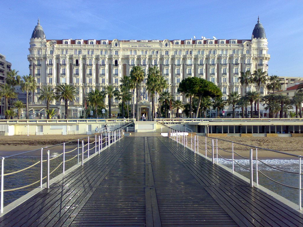 Cannes pictures photo gallery of cannes high quality for Hotel original france