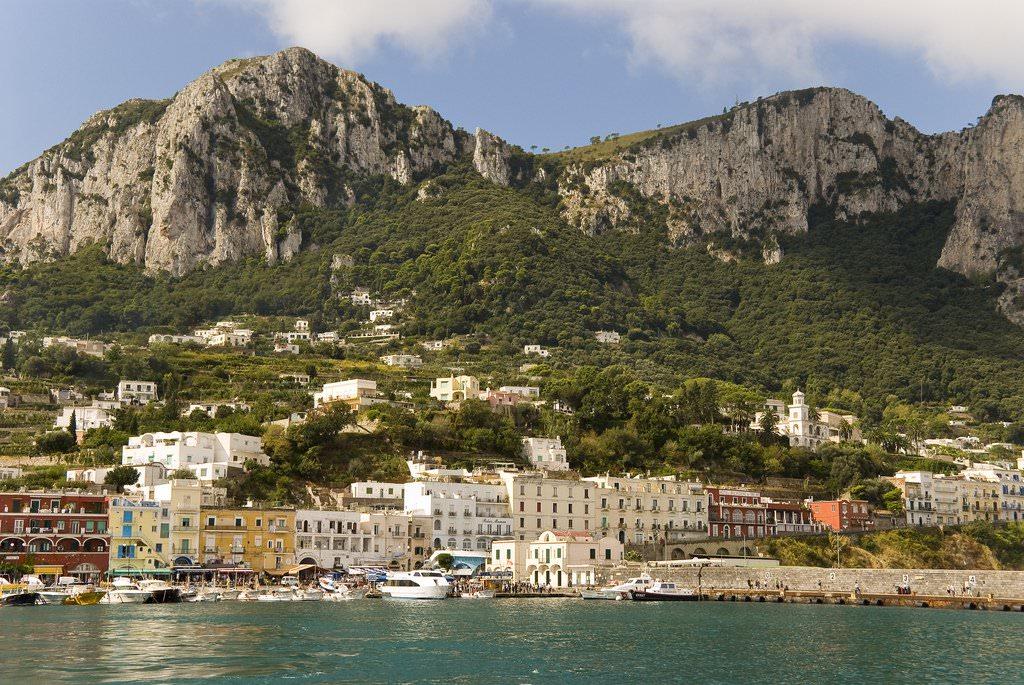 Capri Pictures Photo Gallery Of Capri High Quality