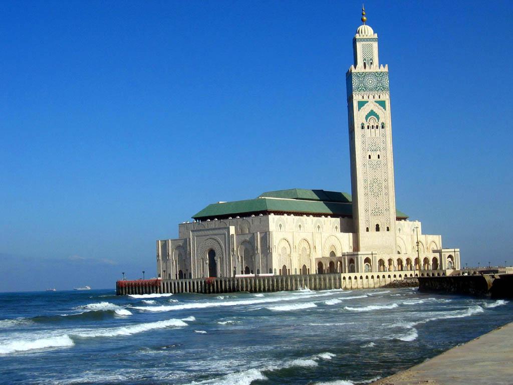 Casablanca Travel Guide Things To See In Casablanca Sightseeings