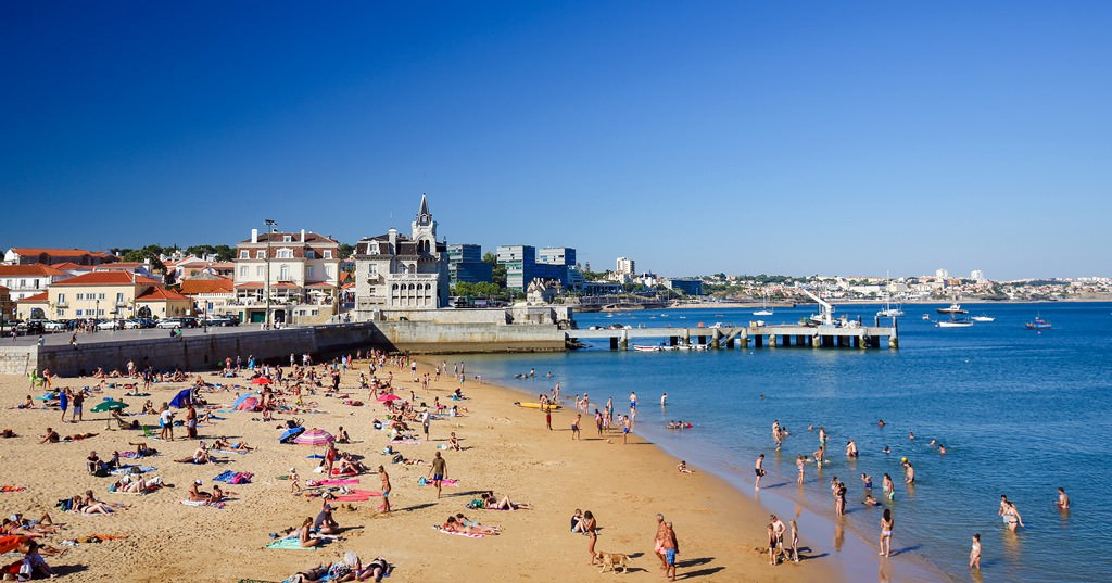 Budget Car Rental Cascais