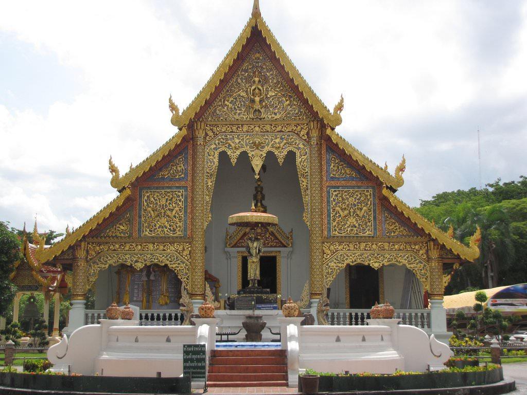 Ideas Sobre Que Hacer En Chiang Mai Atracciones Entretenimiento Y