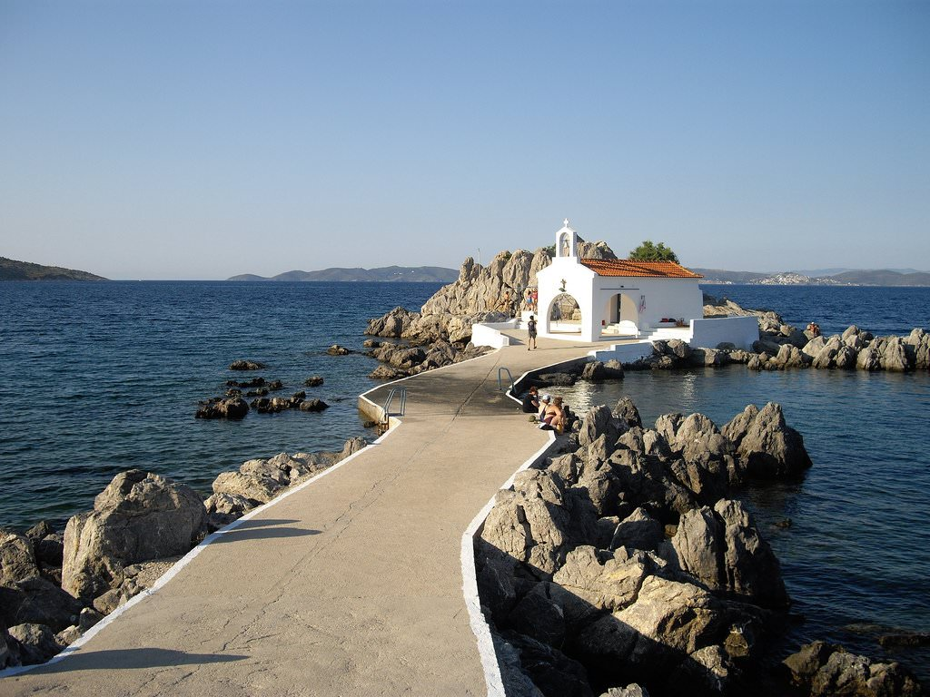 Chios Travel Guide | Things To See In Chios - Sightseeings ...