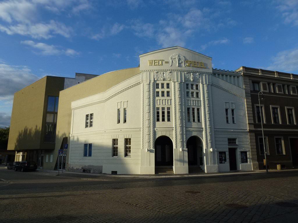 Kino Cottbus