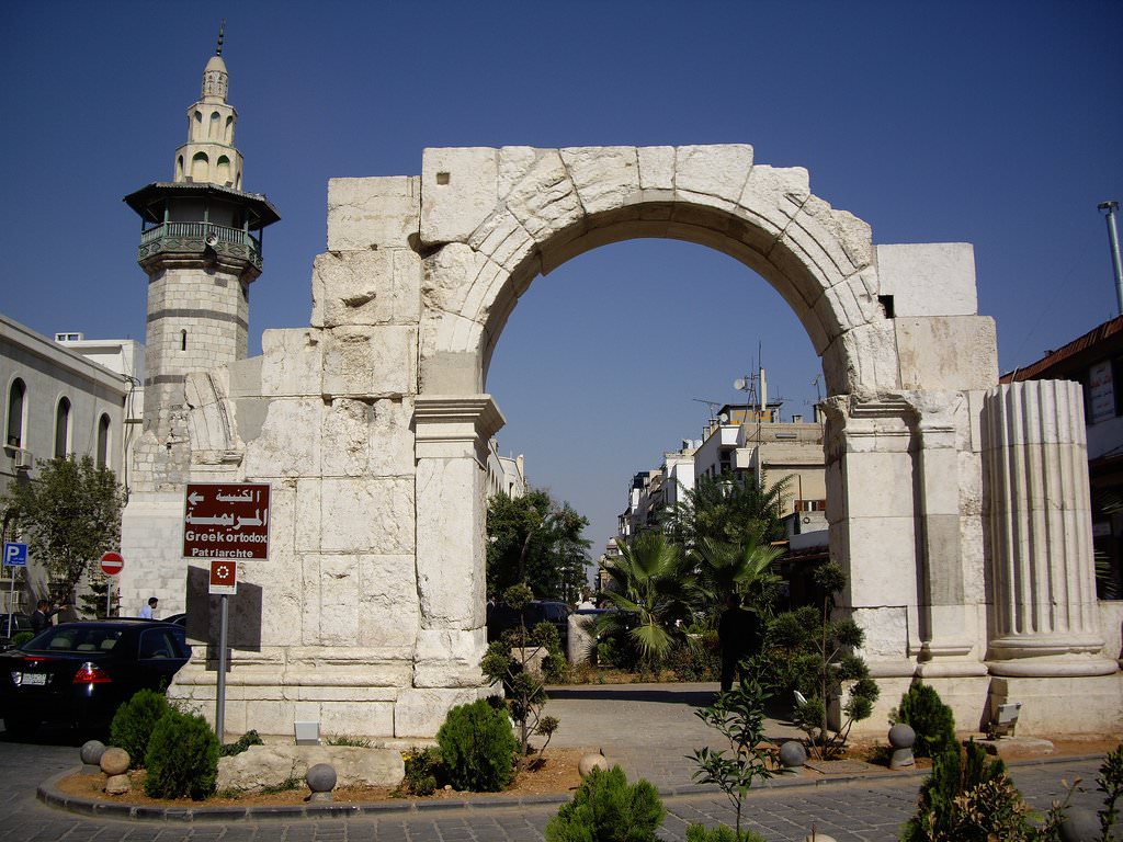 Syria Sightseeing Your Travel Guide To Syria Things To Do