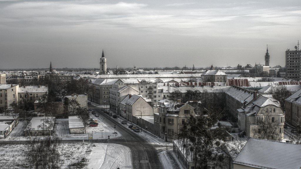 Dessau Pictures