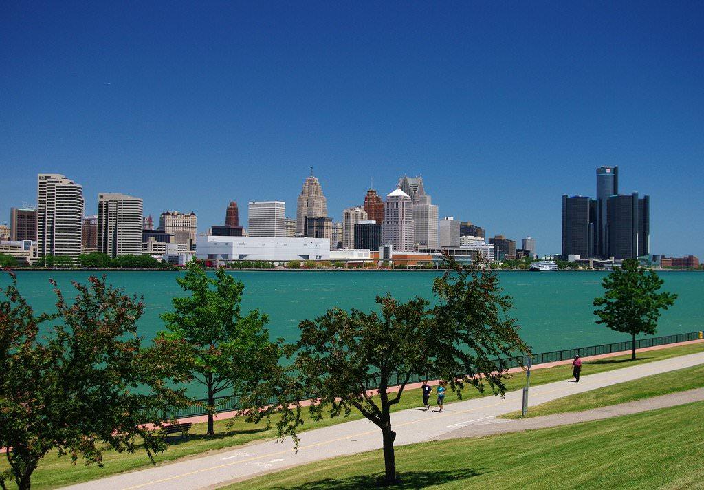 Detroit Reiseführer | Was zu sehen in Detroit ...