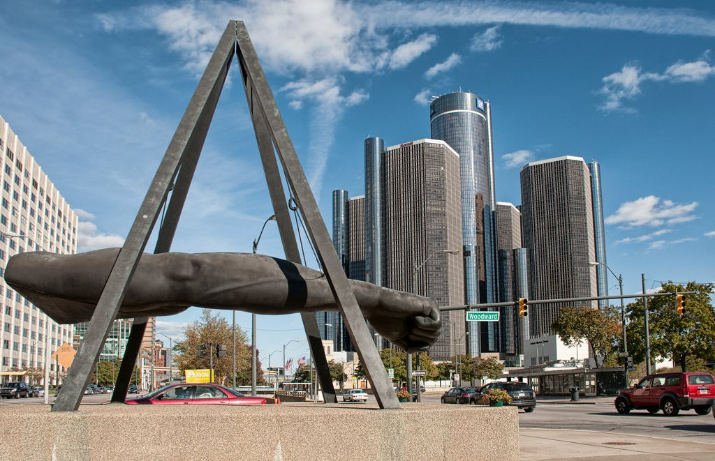 Detroit Pictures | Photo Gallery of Detroit - High-Quality