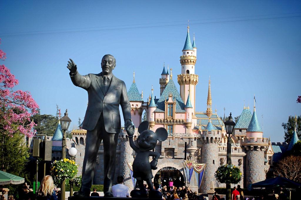 Car Rental Disneyland Paris