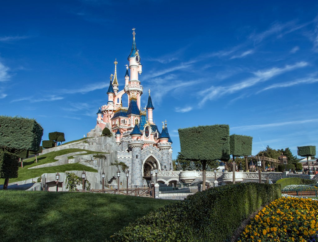 Disneyland Paris Karte 2018.Large Disneyland Paris Maps For Free Download And Print