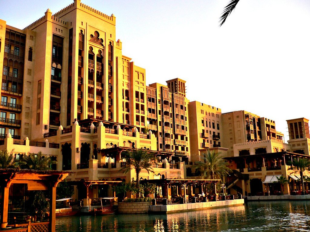Tips On Travelling To Dubai Trip Preparation What Do And Obey