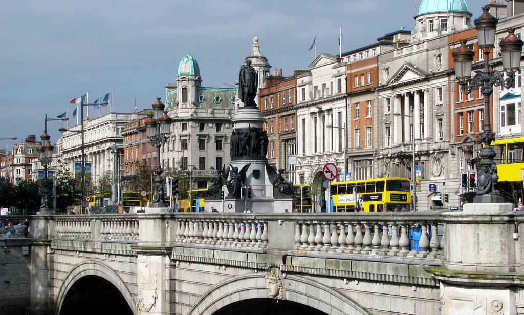 Car Rental Prices In Dublin Ireland