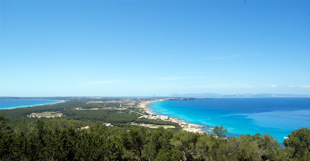 Formentera Travel Guide Things To See In Formentera Sightseeings