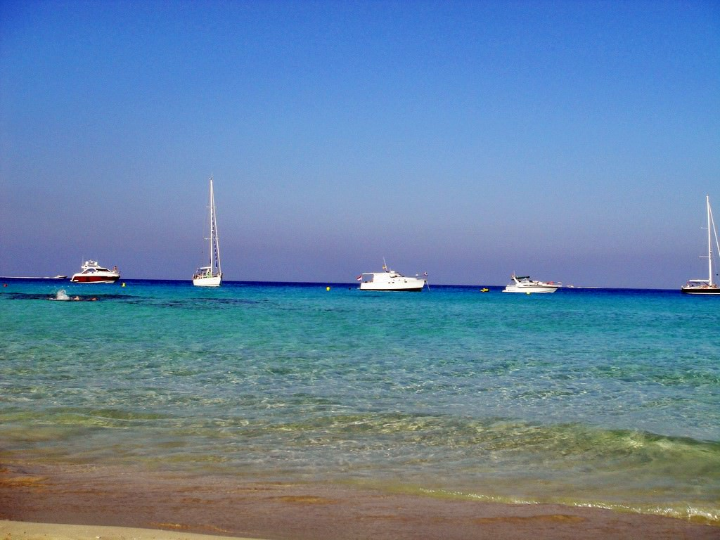 Formentera Pictures Photo Gallery Of Formentera High