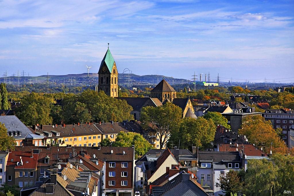 Gelsenkirchen Frankfurt