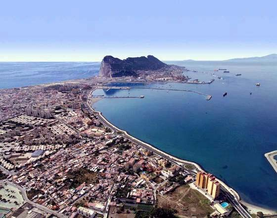Gibraltar Sehenswurdigkeiten Karte.Gibraltar Reisefuhrer Was Zu Sehen In Gibraltar