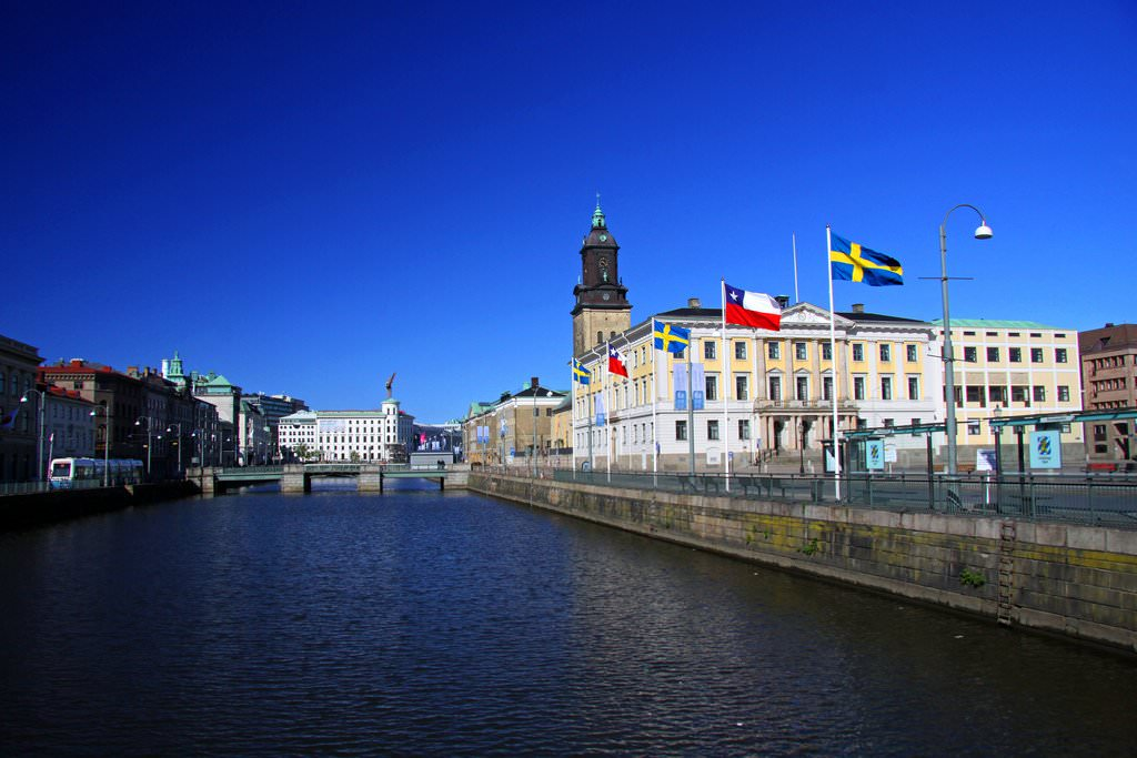 Goteborg Pictures