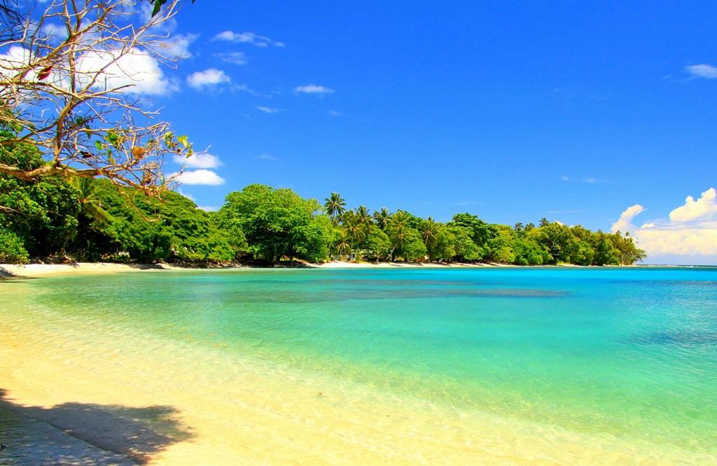 Salomon Inseln