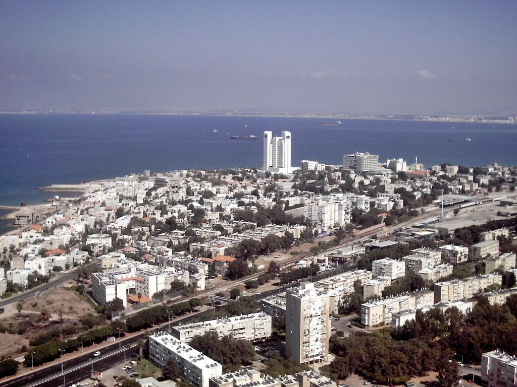 Haifa Pictures Photo Gallery of Haifa HighQuality Collection