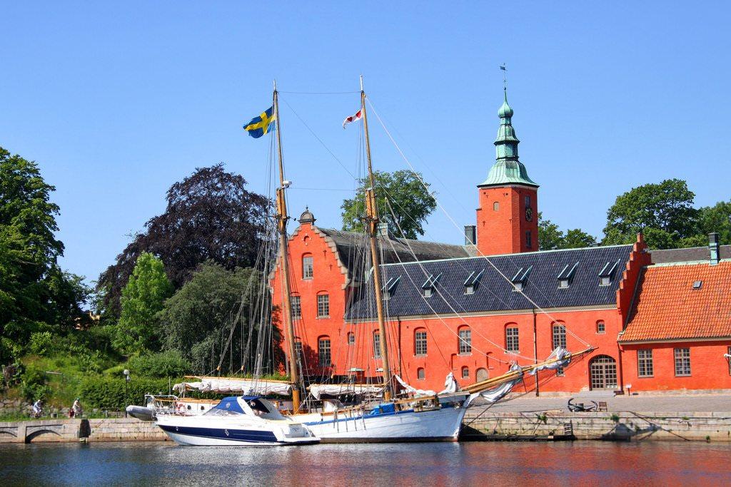 Resultado de imagem para halmstad sweden