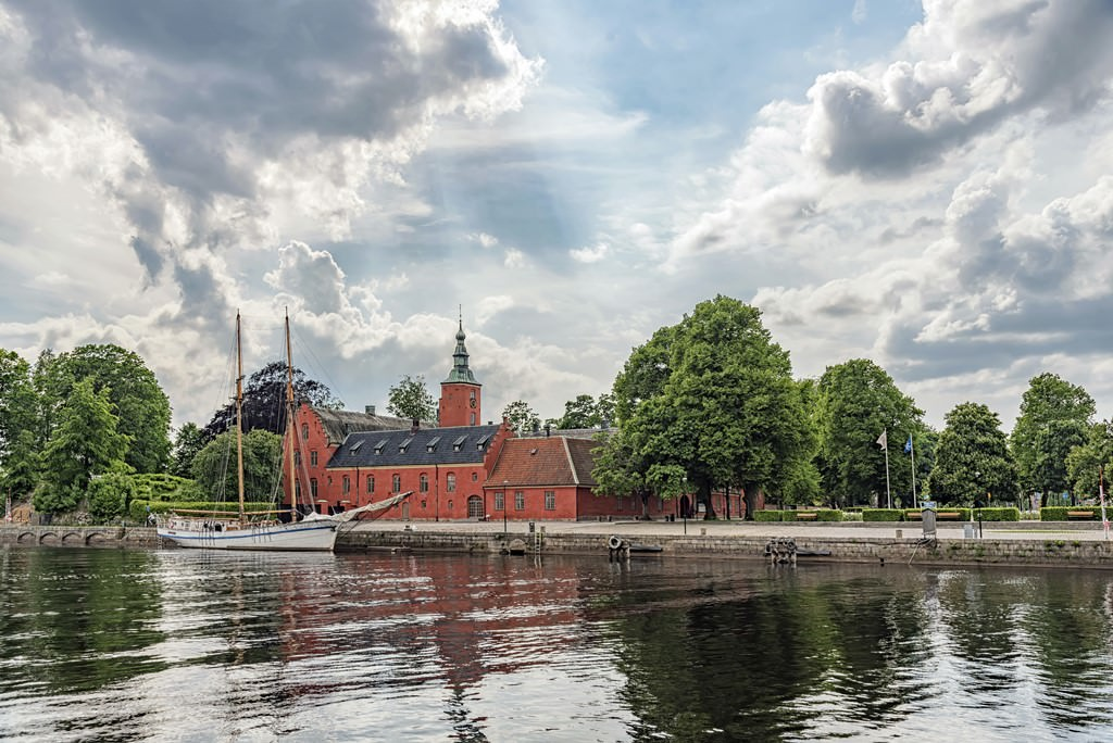 Halmstad Pictures   Photo Gallery of Halmstad - High ...