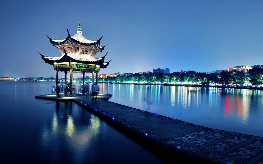 Hangzhou West Lake Hotel
