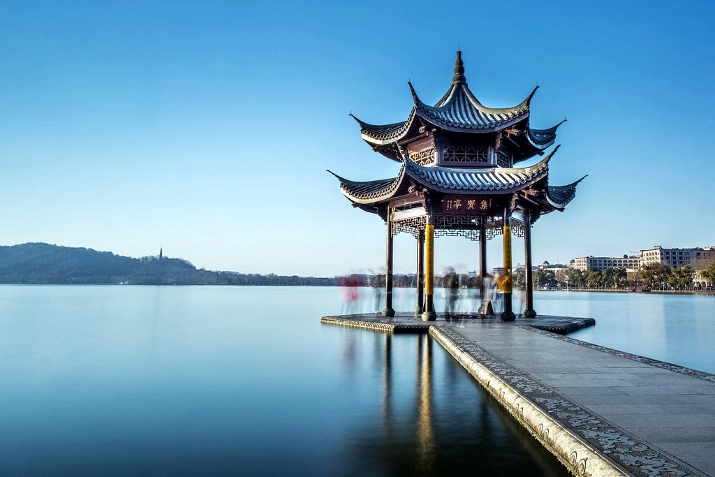 Best Hotels In Shanghai