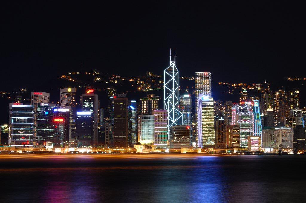 Hong Kong City Pictures Photo Gallery Of Hong Kong City