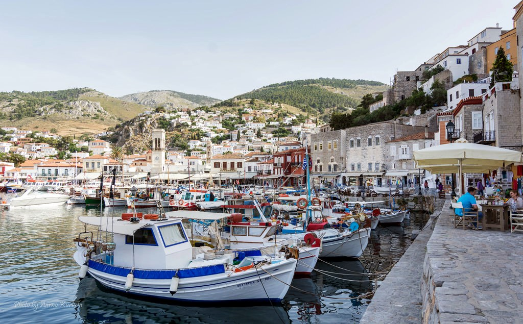 Виллы в греции крит бали