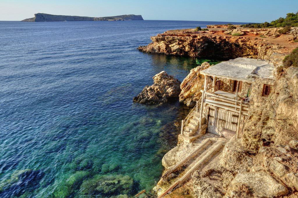 Ibiza Strand Hotel