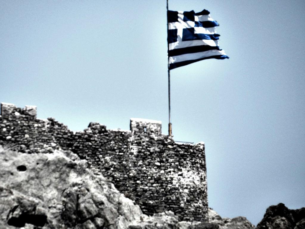 Виллы в греции где лучше