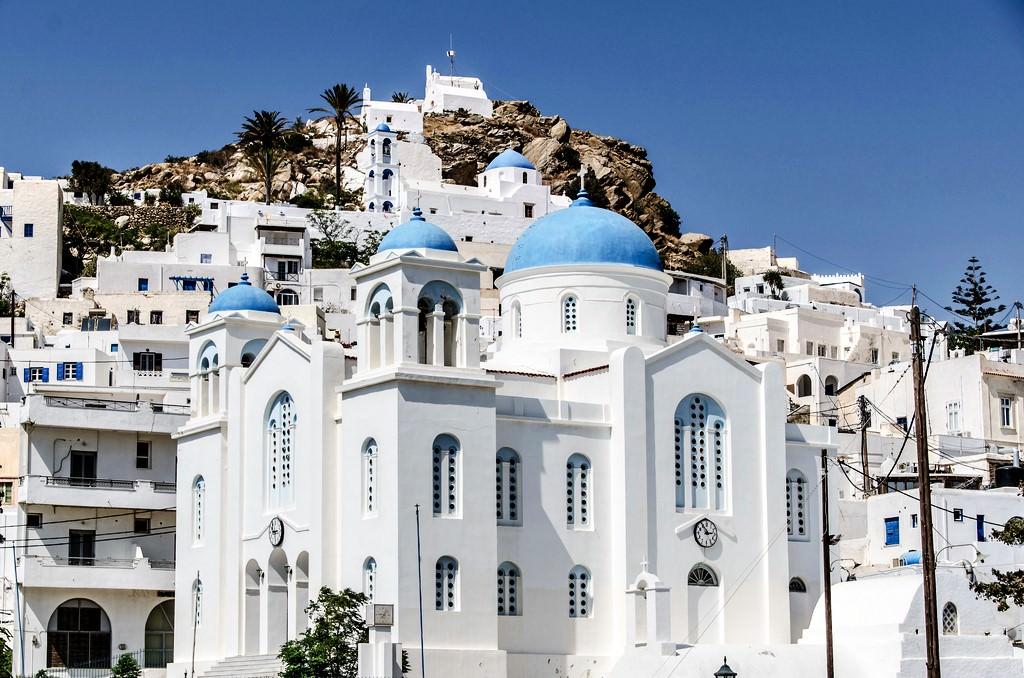 Spetses Villa Rental