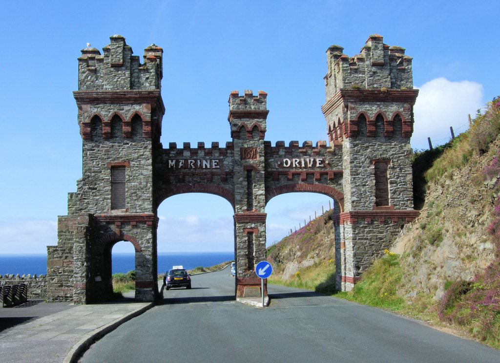 Isle Of Man Coach Tours From Leeds
