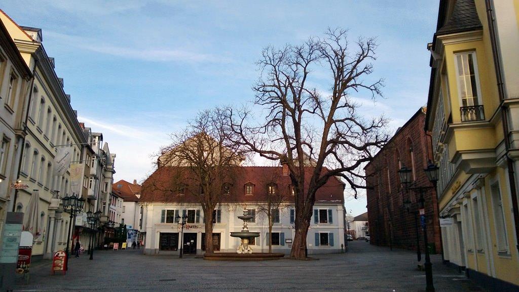 Kaiserslautern Karlsruhe