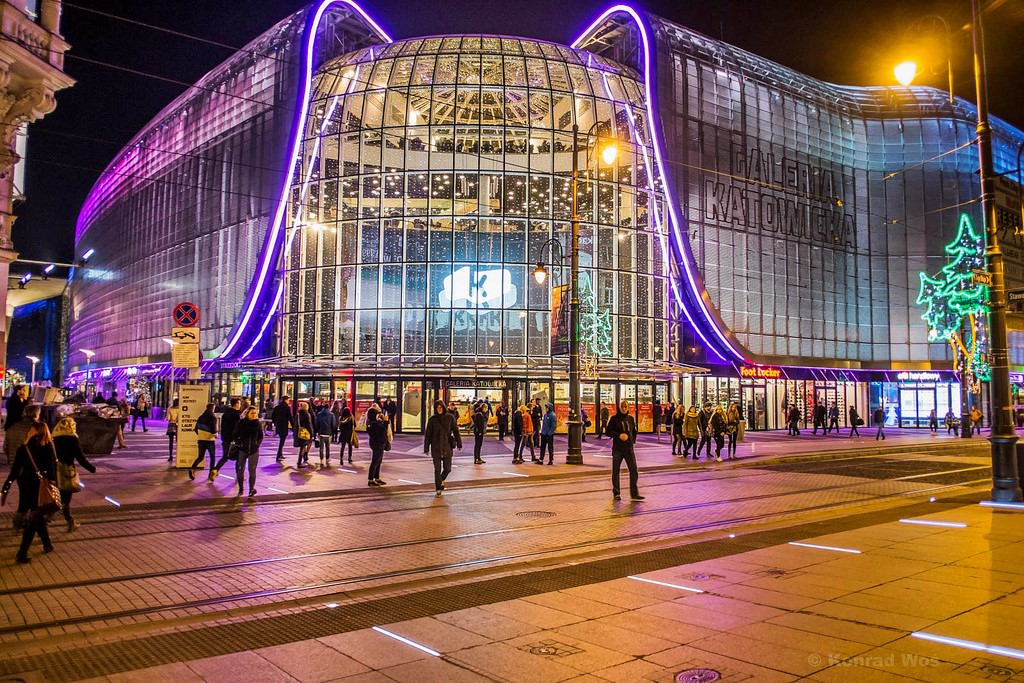 Rental Car Places >> Tips on Travelling to Katowice | Trip Preparation - What to Do and What to Obey