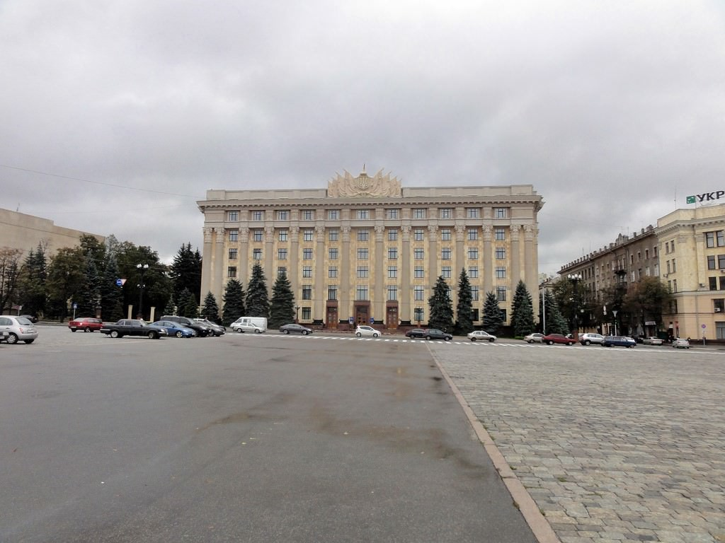 Sights of Kharkov - what to see 30