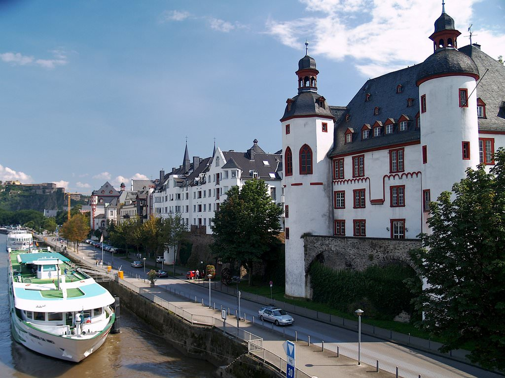 Www Hotels In Potsdam