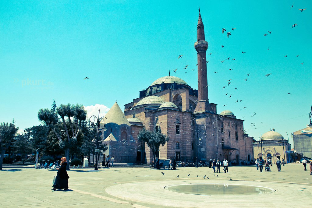 Konya Pictures Photo Gallery Of Konya High Quality