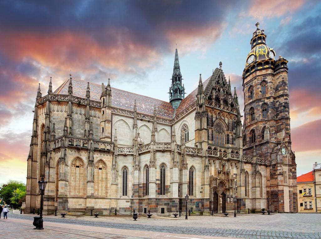 Kosice Pictures