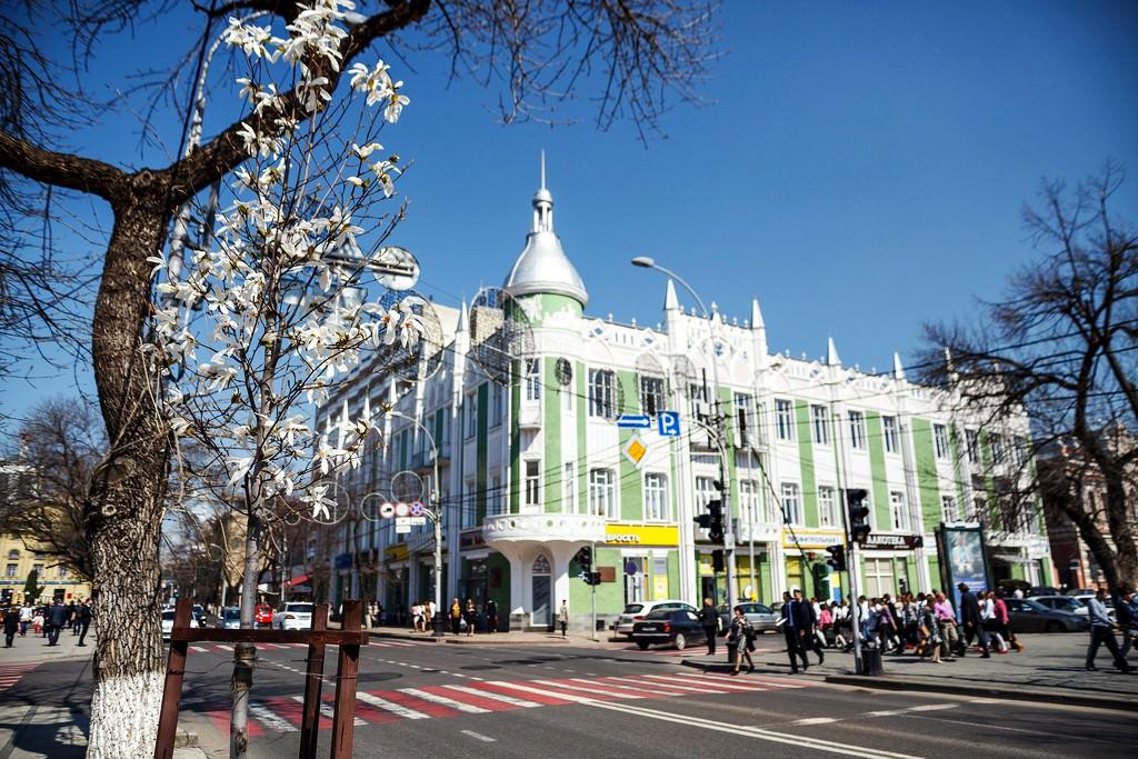 Хостелы в Улан Удэ Travelru