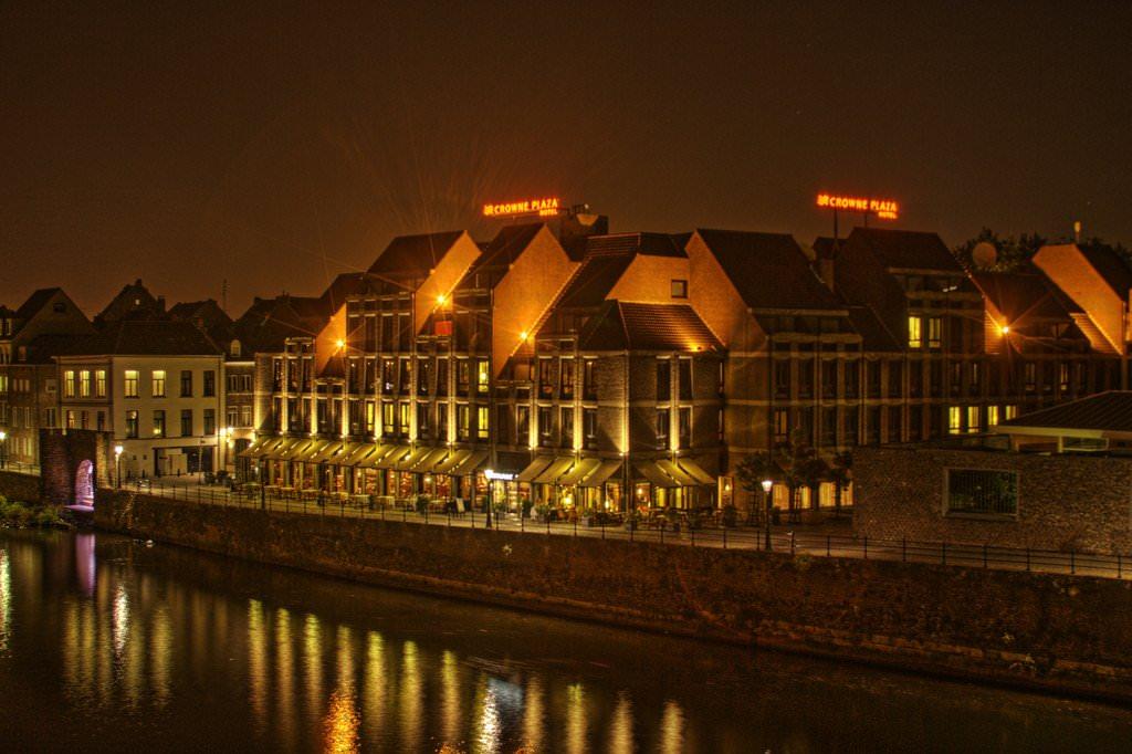 Crowne Plaza Maastricht Hotel - room photo 1805091