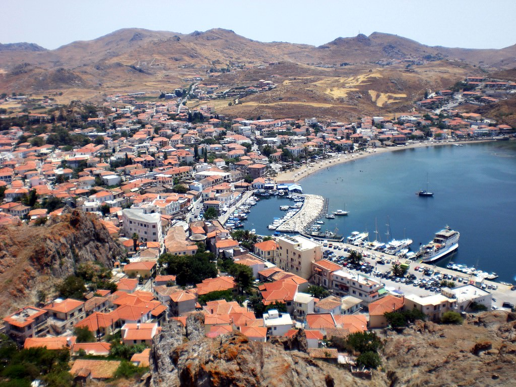 Chios Island Car Rental
