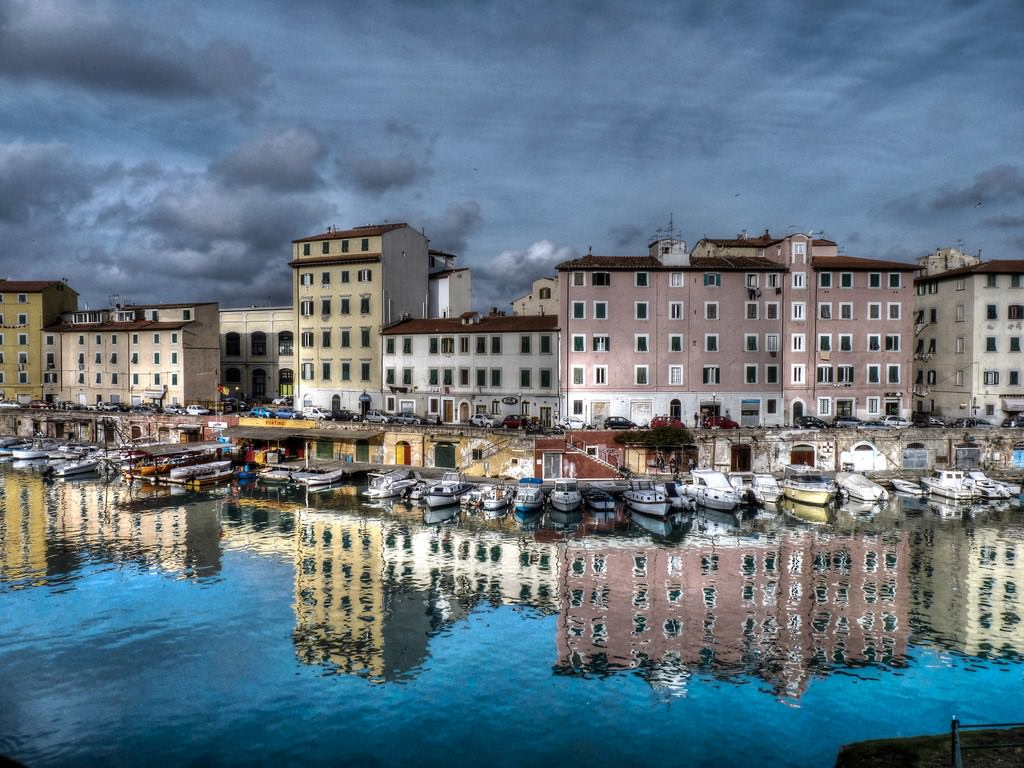 Livorno Pictures | Photo Gallery of Livorno - High-Quality ...