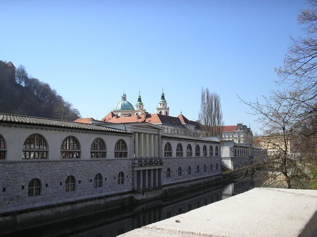 Customs traditions slovenia and Slovenia