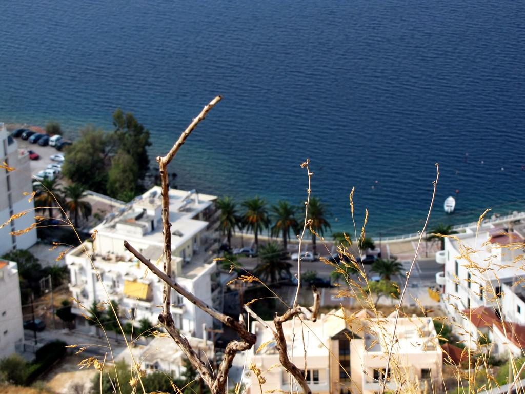Loutraki Travel Guide Things To See In Loutraki Sightseeings
