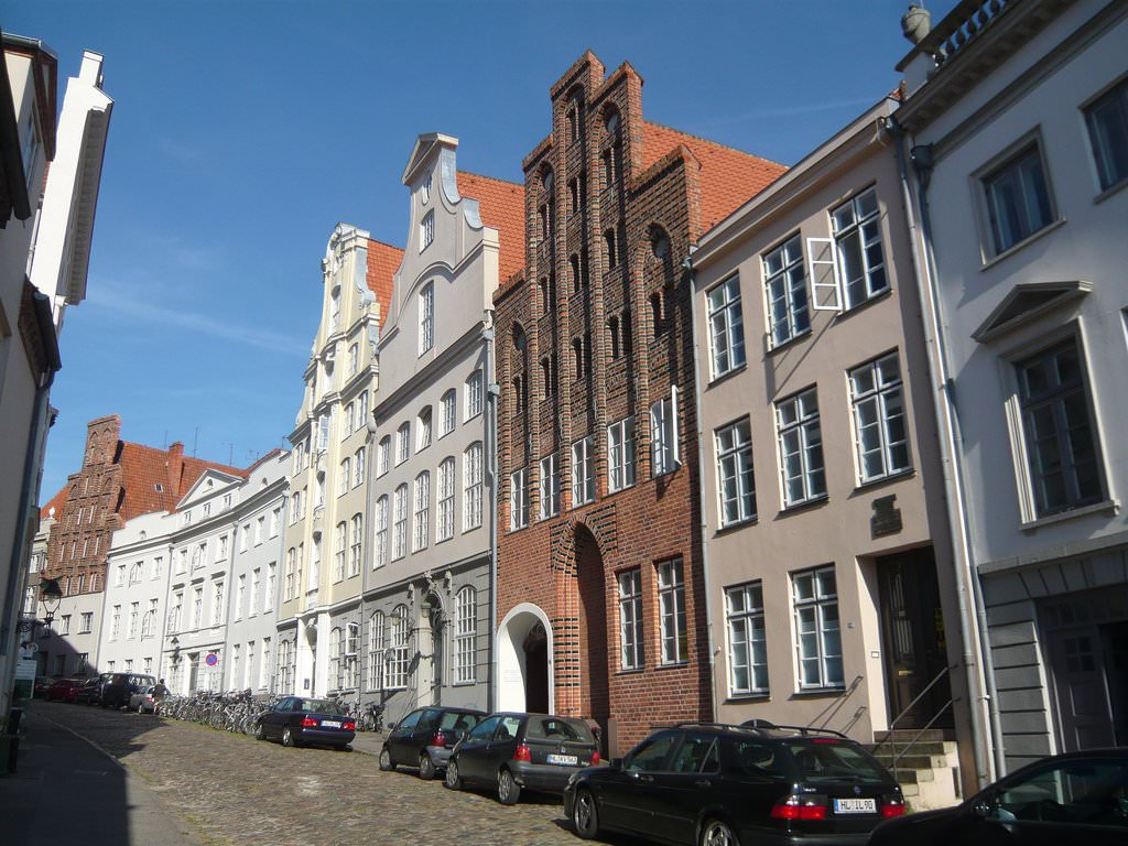 Lubeck Travel Guide Things To See In Lubeck Sightseeings
