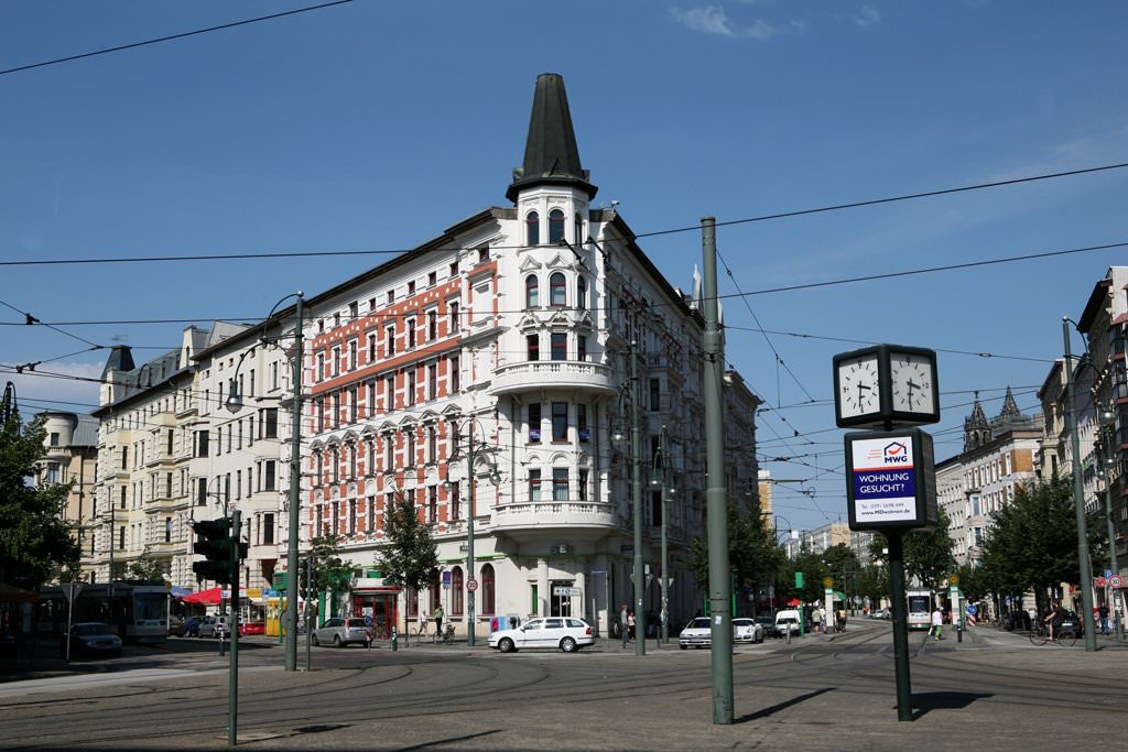 Hotel Apartments City Hannover